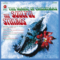 The Soulful Strings - The Magic Of Christmas