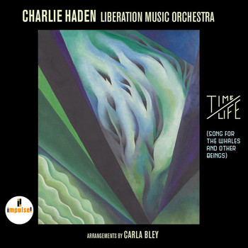 Charlie Haden - Time / Life