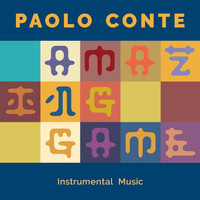 Paolo Conte - Amazing Game - Instrumental Music