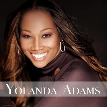 Yolanda Adams - Becoming