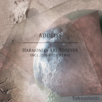 Addliss - Harmonies Are Forever