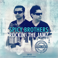Spicy Brothers - Rockin' The Jamz