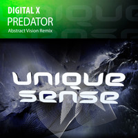 Digital X - Predator (Abstract Vision Remix)