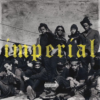 Denzel Curry - Imperial (Explicit)