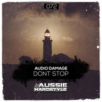 Audio Damage - Dont Stop