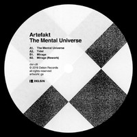 Artefakt - The Mental Universe