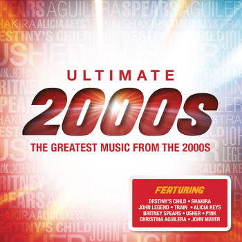 Various Artists - Ultimate... 2000s (Explicit)