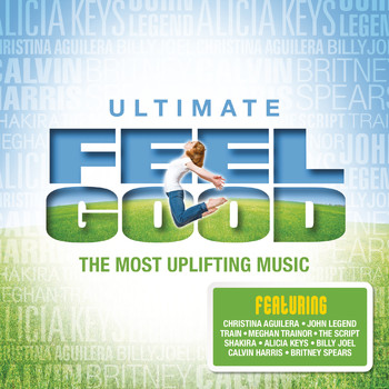 Various - Ultimate... Feelgood (Explicit)