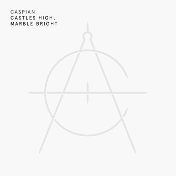 Caspian - Castles High, Marble Bright