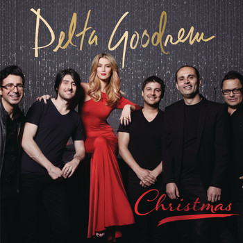 Delta Goodrem - Christmas