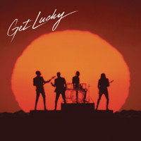 Daft Punk feat. Pharrell Williams and Nile Rodgers - Get Lucky (Radio Edit)