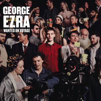 George Ezra - Wanted on Voyage (Deluxe) (Explicit)