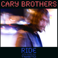 Cary Brothers - Ride Maxi Single