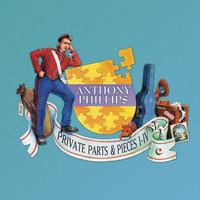 Anthony Phillips - Private Parts & Pieces I-V