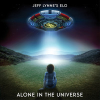 Jeff Lynne's ELO - Jeff Lynne's ELO - Alone in the Universe