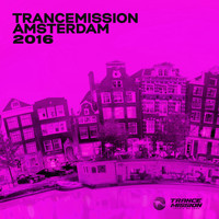Various Artists - Trancemission Amsterdam 2016