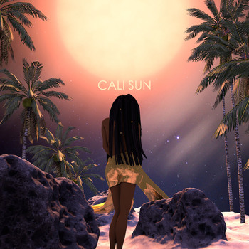 Dawn Richard - Cali Sun