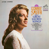 Connie Smith - Sings Great Sacred Songs