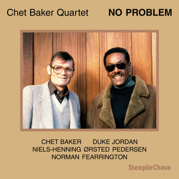 Chet Baker & Duke Jordan - No Problem