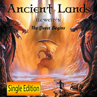 Llewellyn - Ancient Lands - The Quest Begins