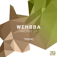 Wehbba - Vacant EP