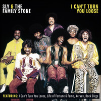 Sly & The Family Stone - I Can't Turn You Loose
