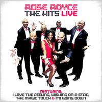 Rose Royce - The Hits Live