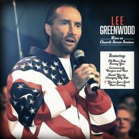 Lee Greenwood - Lee Greenwood Live at Church Street Station