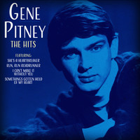 Gene Pitney - The Hits