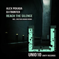 Alex Poxada, Dj Fronter - Reach The Silence