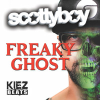 Scotty Boy - Freaky Ghost (Dub Mix)