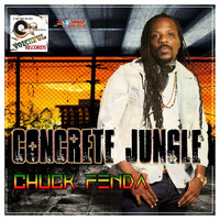 Chuck Fenda - Concrete Jungle
