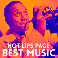 Hot Lips Page - Best Music