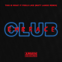 Armin van Buuren feat. Trevor Guthrie - This Is What It Feels Like