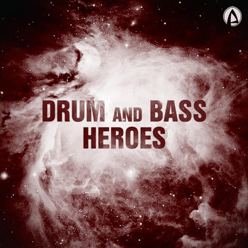Various Artists - Drum And Bass Heroes