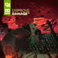 Disprove - Damage EP