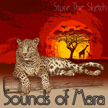 Stuce The Sketch - Sounds of Mara