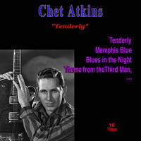 Chet Atkins - Blues in the Night