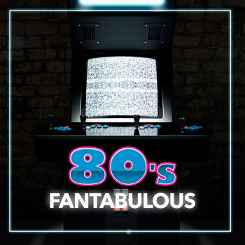 Various Artists - Fantabulous 80's