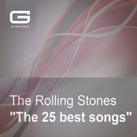 The Rolling Stones - The 25 Best Songs
