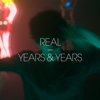 Years & Years - Kitsuné: Real - EP