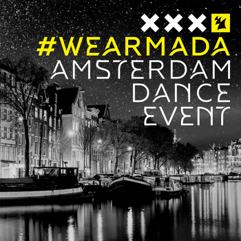 Various Artists - Armada - Amsterdam Dance Event 2016