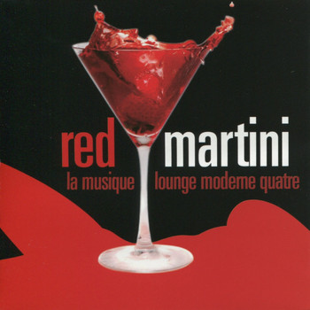 Various Artists - Red Martini