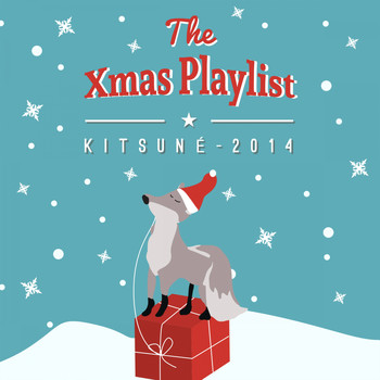 Various Artists - Kitsuné Xmas Playlist