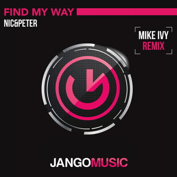 Nic&Peter - Find My Way (Mike Ivy Remix)