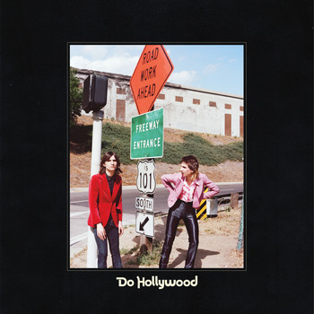 The Lemon Twigs - Do Hollywood