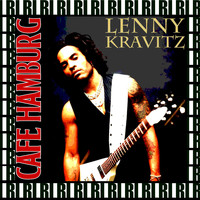 Lenny Kravitz - Café Hamburg, Germany, December 8th, 1989 (Remastered, Live On Broadcasting)