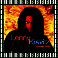 Lenny Kravitz - Town & Country Club, London, May 24th, 1990 (Remastered, Live On Broadcasting)