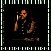 Lenny Kravitz - Pinkpop Festival, May 31st, 1993 (Remastered, Live On Broadcasting)