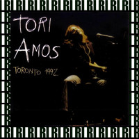 Tori Amos - The Phoenix Club, Toronto, Canada, October 28th, 1992 (Remastered, Live On Broadcasting)